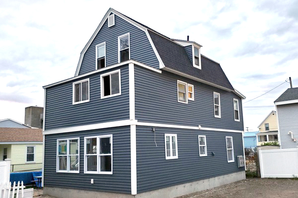 KHH Contracting Siding