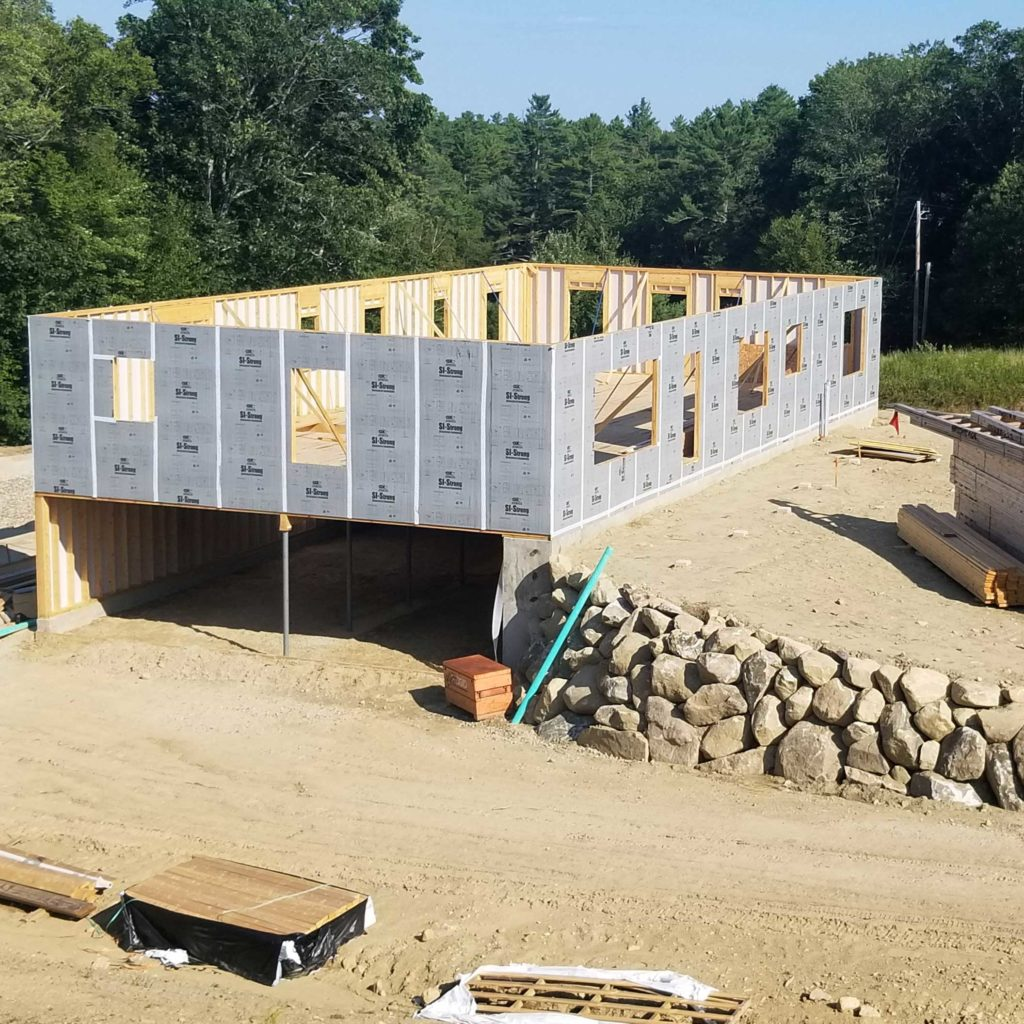 KHH Contracting New Construction